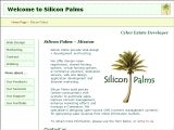 Silicon Palms Homepage