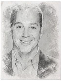 Dan Rosensweig