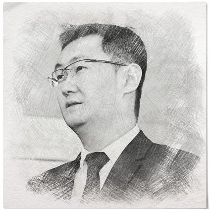 Ma Huateng