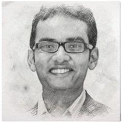 Akshay Kothari