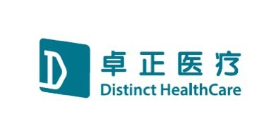 Distinct Healthcare