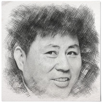Geng Jianming