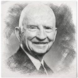 H. Ross Perot, Sr.