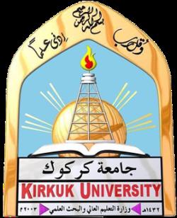 University of Kirkuk