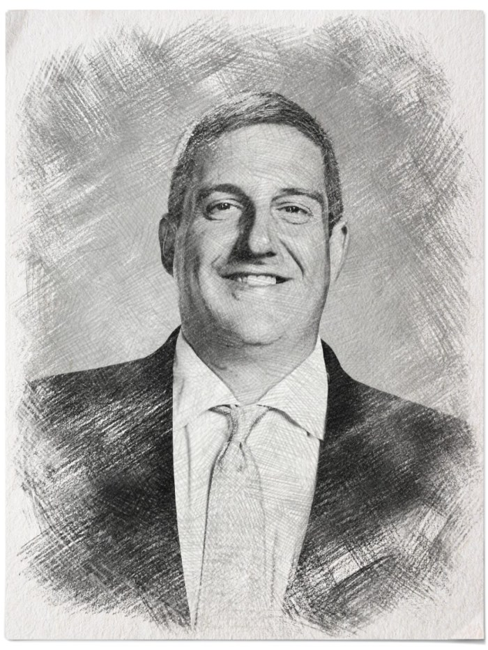 Larry Robbins