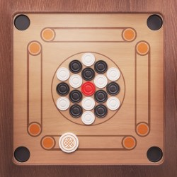 Carrom Disc Pool