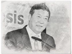 Wang Wenbiao