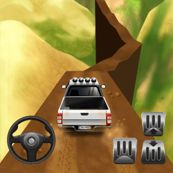 Mountain Climb 4×4 : Offroad Car Drive