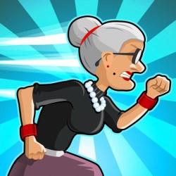 Angry Gran Run – Running Game