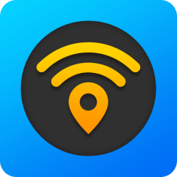 Free WiFi Passwords & Internet Hotspot by WiFi Map