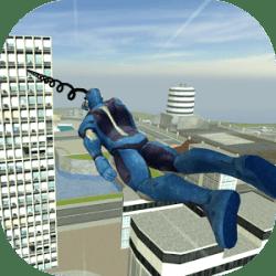 Rope Hero: Vice Town