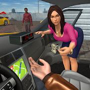 Taxi Game Free – Top Simulator Games