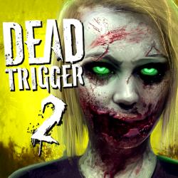 DEAD TRIGGER 2 – Zombie Survival Shooter FPS