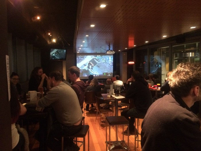 BarCraft Melbourne 25