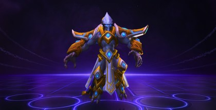 Heroes of the Storm: Tassadar