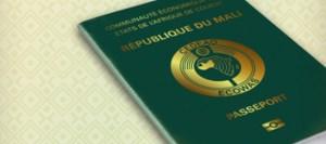 Mali Passport