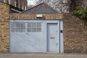 Garage converstions