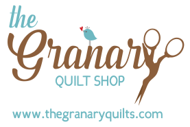 Granary Logo_with Web