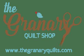 Granary Logo_with Web