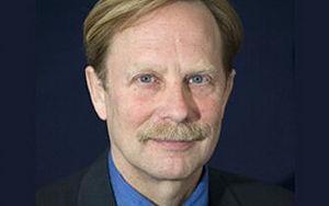David Frigstad, Chairman of Frost & Sullivan