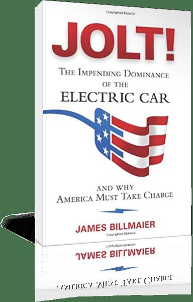 James Billmaier, Founder JOLT Labs