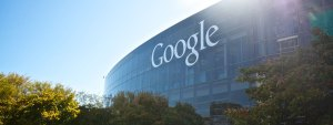 North Bayshore Google