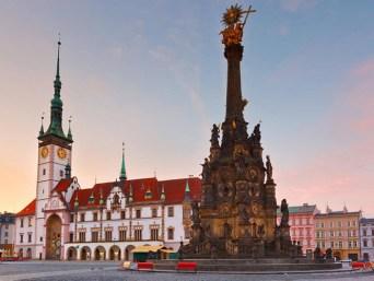 Sili Tours - Olomouc