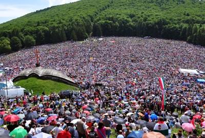 Sili Tours - Rumunsko púť do Csíksomlyó