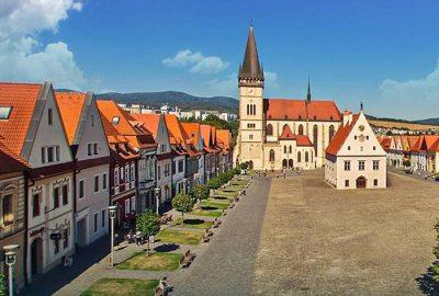 Sili Tours- Východné Slovensko