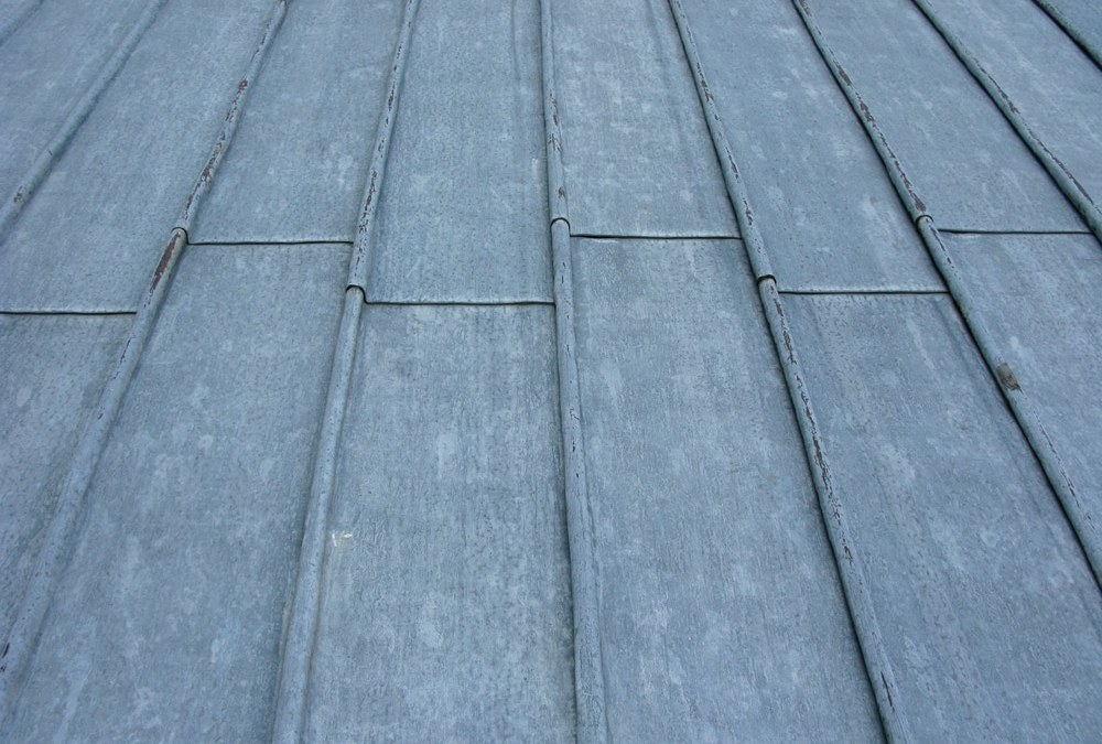When Should Lead Roofing be Replaced?