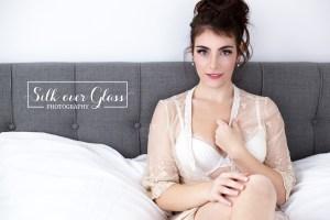 Anna – Bridal Boudoir