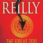 Review: Great Zoo of China – Matthew Reilly
