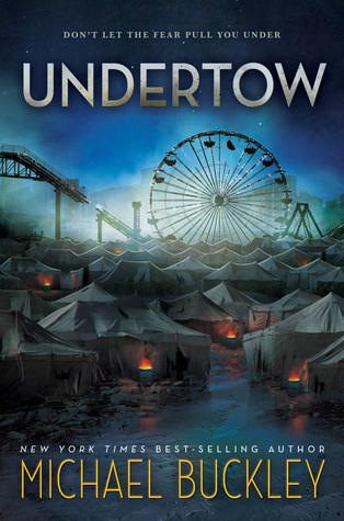 Review: Undertow – Michael Buckley