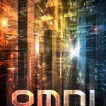 Cover Reveal: Omni by Andrea Murray