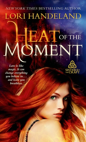 Review: Heat of the Moment