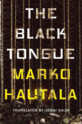 The Black Tongue