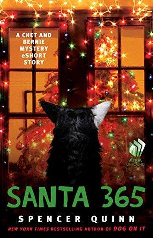 Review: Santa 356