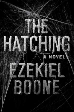 Review: The Hatching