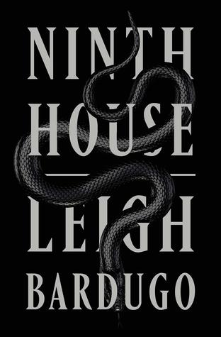 Review: Ninth House