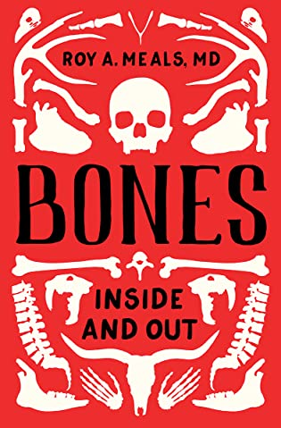 Review: Bones Inside and Out