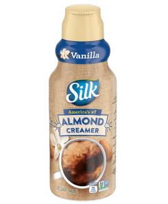 Vanilla Almond Creamer | Silk®