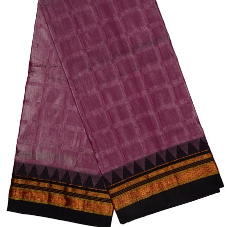 Ilkal Pure Silk Saree