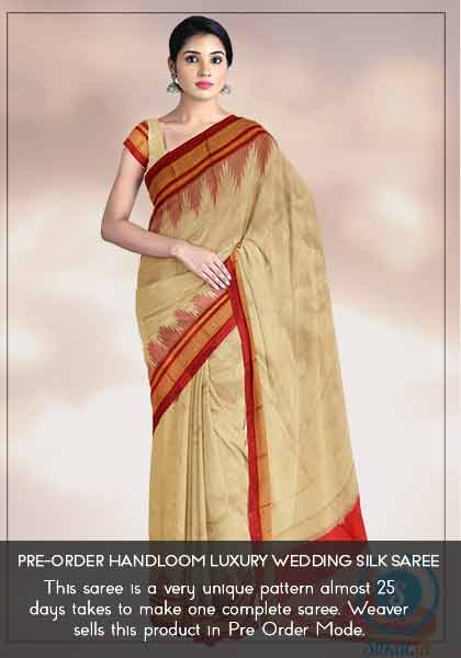 PRE-ORDER-HANDLOOM-LUXURY-WEDDING-SILK-SAREE