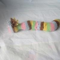 Snake Baby Toy