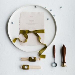 Verpackungsband olive green