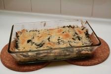 Green Vegetable Lasagna