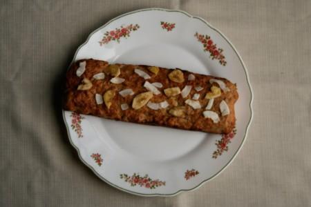 Tropisch Bananenbrood | Julienne