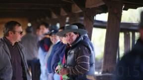 Chile Osorno Cattle Market