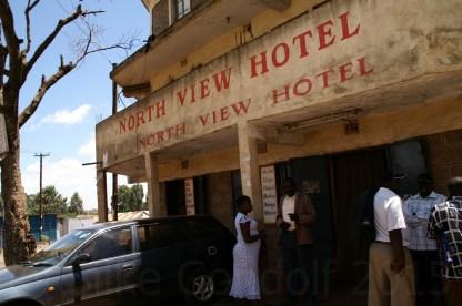 Kenya Kibera