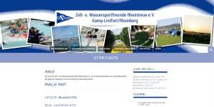 Internetseite-ZWR